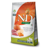 N&D Pumpkin Boar & Apple Adult Medium & Maxi Dog Food